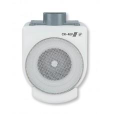 CK 40 F S&P kitchen fan
