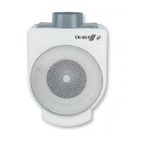 CK 60 F S&P kitchen fan